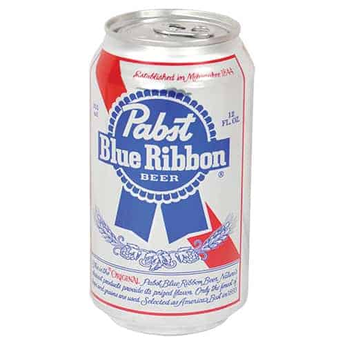 PBR Beer Can SafePBR Beer Can Safe Callahans Safety Technology